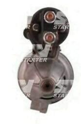 532016 - CS127 - Стартер DUCELLIER