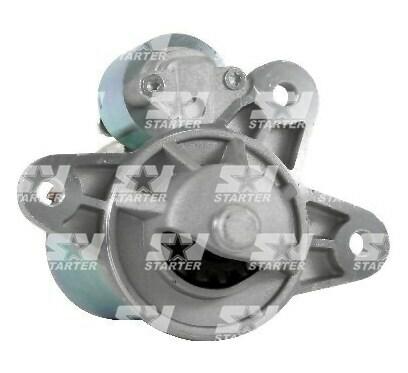 1027928 - CS977 - Стартер FORD