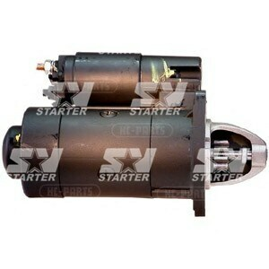 6202F - CS126 - Стартер DUCELLIER