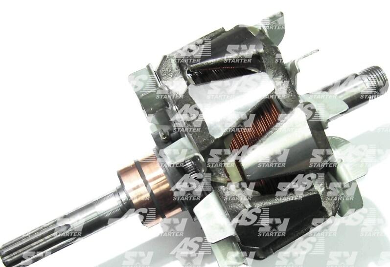 UD40094AR - Ротор генератора HITACHI