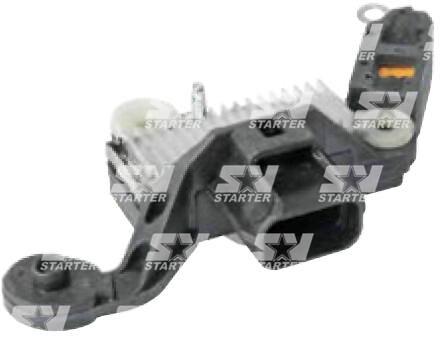 VRVN002 - 239306 - Реле регулятор FORD