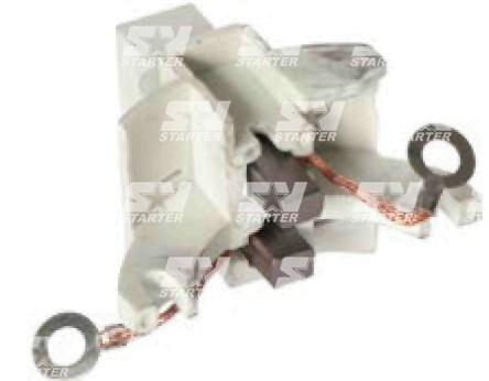 gb107 - 131427 - Щеткодержатель генератора FORD