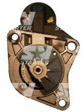 6231D - CS95 - Стартер DUCELLIER