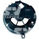 46-1409 - 232304 - Задняя крышка генератора REMY(DELCO)