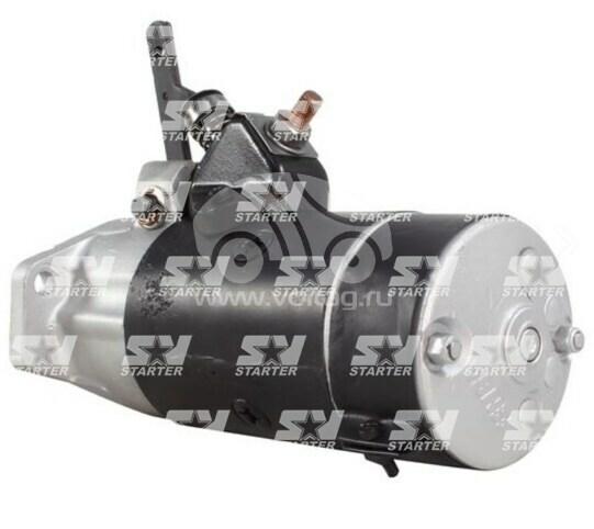19024833 - CS308 - Стартер REMY (DELCO)