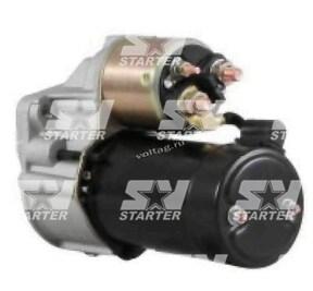0001108051 - CS784 - Стартер BOSCH