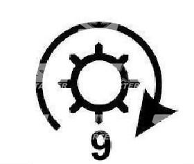 534023A - CS321 - Стартер DUCELLIER
