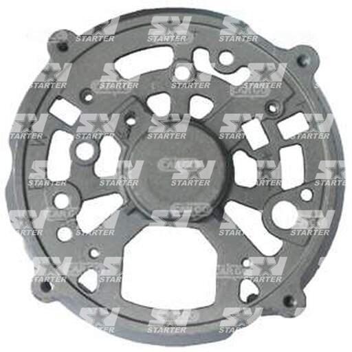 asr46001 - 139338 - Задняя крышка генератора BOSCH