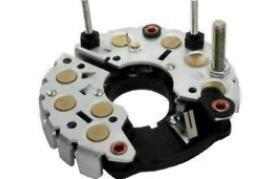 940038353 - 134002 - Задняя крышка генератора MAGNETI MARELLI
