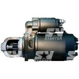19024257 - CS503 - Стартер REMY (DELCO)
