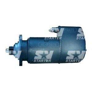 19024035 - CS384 - Стартер REMY (DELCO)