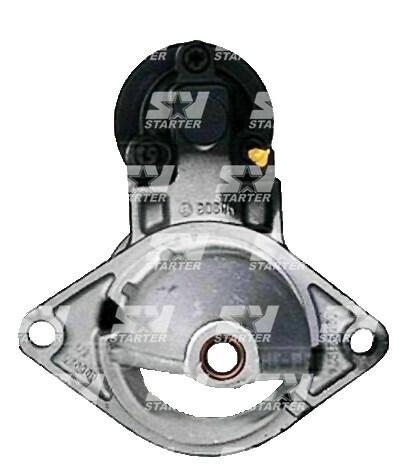 1005831155 - Передняя крышка стартера BOSCH
