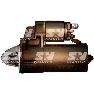 0001108033 - CS357 - Стартер BOSCH