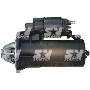 0001108035 - CS328 - Стартер BOSCH